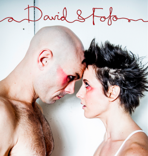 David & Fofo