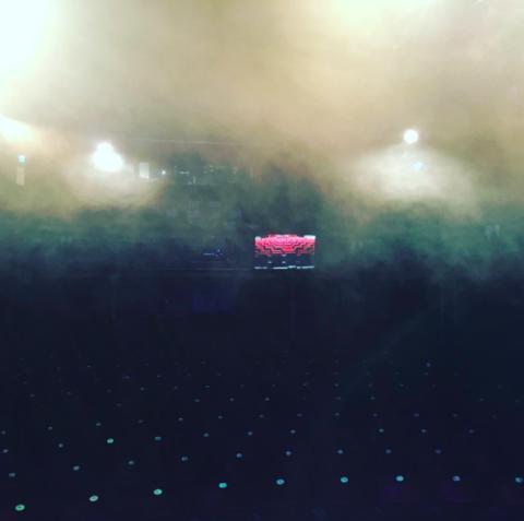 Anbud Live Riksteatern