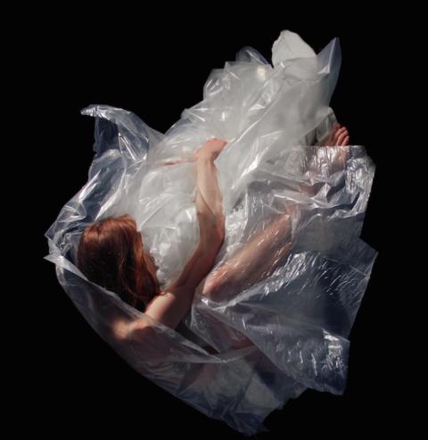 Holocene by Emelie Enlund